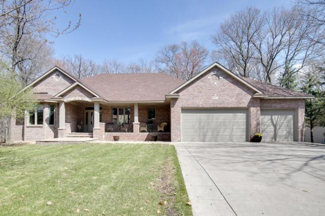 10971 Edison Street NE, Blaine, MN 55449 (#5200395) :: House Hunters Minnesota- Keller Williams Classic Realty NW