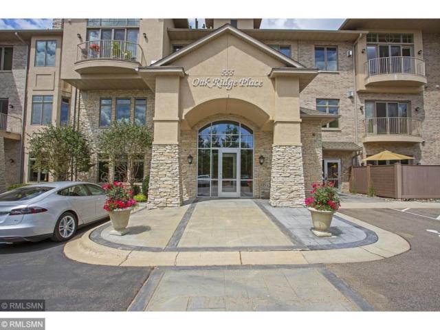 555 Oak Ridge Place #250, Hopkins, MN 55305 (#5200398) :: The Snyder Team
