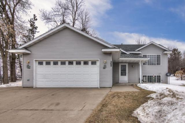 264 Panther Drive, Ellsworth, WI 54011 (#5200530) :: The Snyder Team