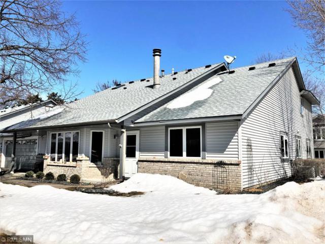 2539 Sumac Circle, White Bear Lake, MN 55110 (#5200560) :: Olsen Real Estate Group