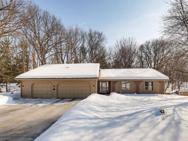 275 Cimarron Road, Apple Valley, MN 55124 (#5200690) :: MN Realty Services