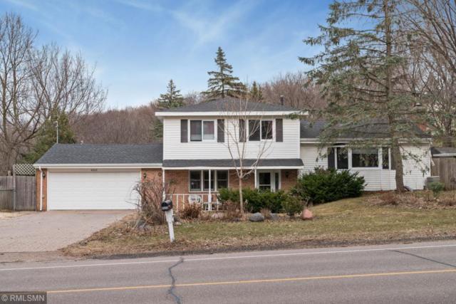 4525 Tonkawood Road, Minnetonka, MN 55345 (#5200738) :: House Hunters Minnesota- Keller Williams Classic Realty NW