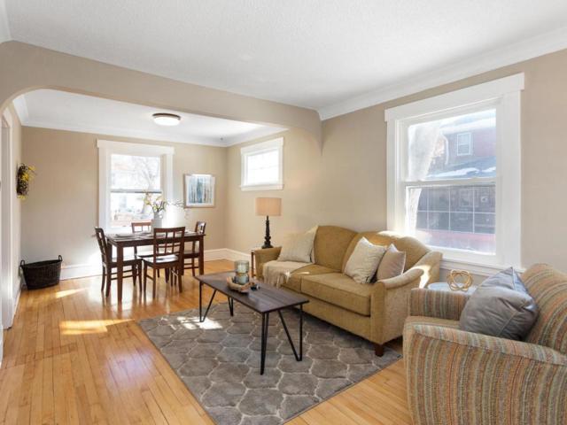 1189 Hawthorne Avenue E, Saint Paul, MN 55106 (#5200825) :: The Preferred Home Team