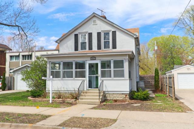 812 W 39th Street, Minneapolis, MN 55409 (#5200884) :: House Hunters Minnesota- Keller Williams Classic Realty NW