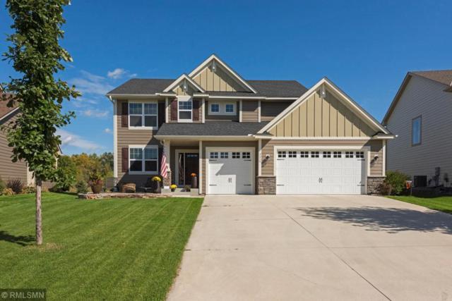 3314 Butternut Drive, Medina, MN 55340 (#5200917) :: House Hunters Minnesota- Keller Williams Classic Realty NW
