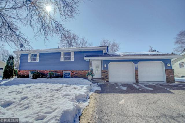 540 S Hill Drive, New Richmond, WI 54017 (MLS #5200930) :: The Hergenrother Realty Group
