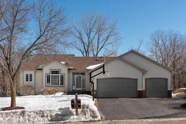 15025 Oakcrest Court, Savage, MN 55378 (#5200933) :: The Janetkhan Group