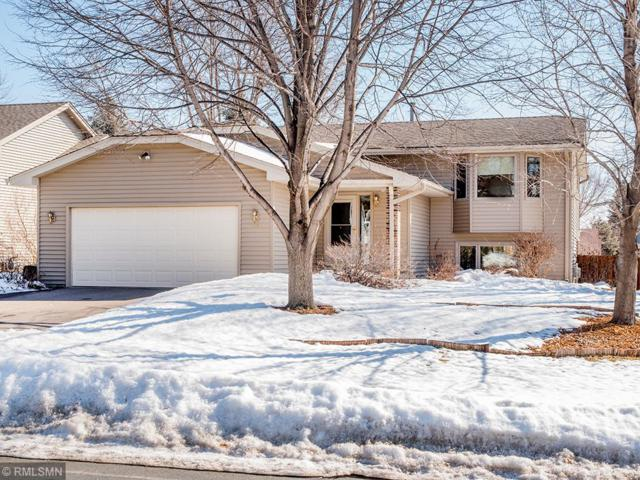 4341 Yorktown Drive, Eagan, MN 55123 (#5201028) :: MN Realty Services