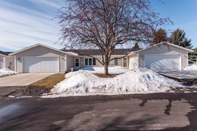 2219 30th Avenue NW, Rochester, MN 55901 (#5201033) :: MN Realty Services