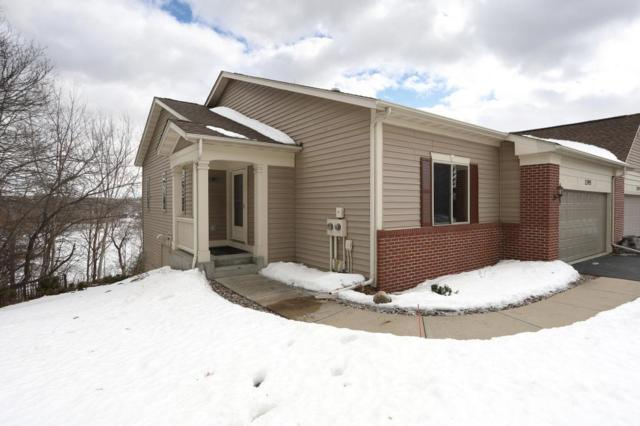 1395 Summit Shores Drive, Burnsville, MN 55306 (#5201058) :: MN Realty Services