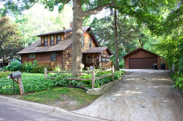 932 10th Avenue SE, Forest Lake, MN 55025 (#5201087) :: The Preferred Home Team