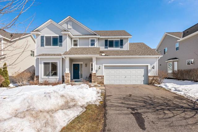 915 Drew Drive, Woodbury, MN 55129 (#5201131) :: The Preferred Home Team