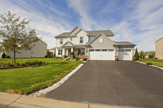 3830 Whitetail Drive, Shakopee, MN 55379 (#5201216) :: The Janetkhan Group