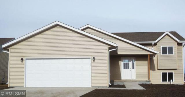 2251 Eleanor Street, Worthington, MN 56187 (#5201266) :: The Sarenpa Team