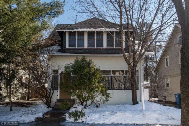 3319 W 46th Street, Minneapolis, MN 55410 (#5201314) :: The Preferred Home Team
