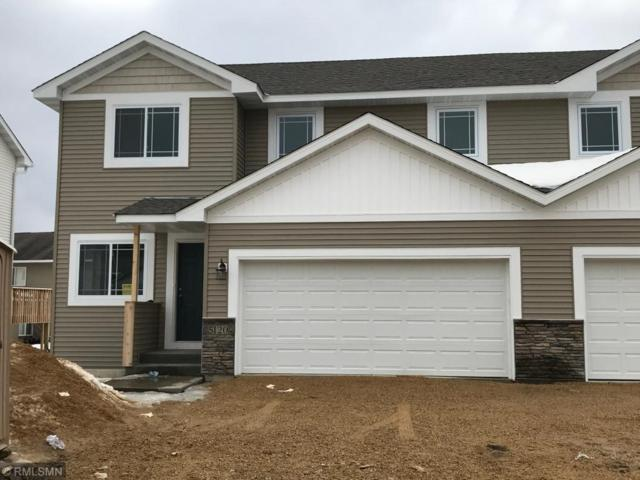5120 61st Street NW, Rochester, MN 55901 (MLS #5201371) :: The Hergenrother Realty Group