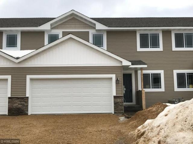 5124 61st Street NW, Rochester, MN 55901 (MLS #5201372) :: The Hergenrother Realty Group