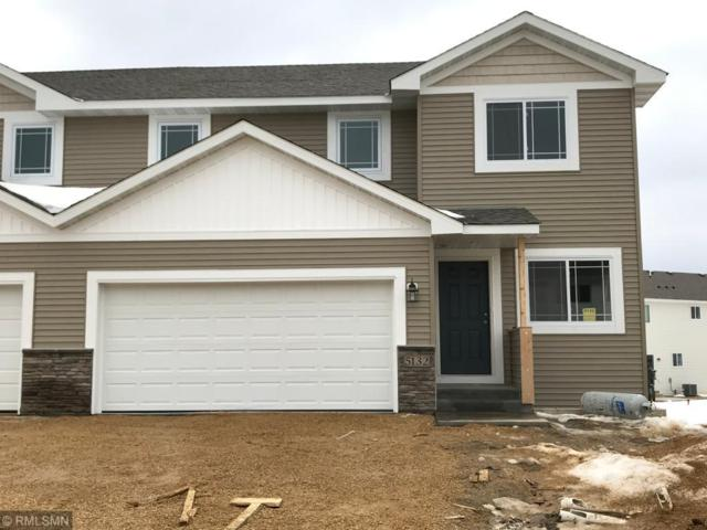5132 61st Street NW, Rochester, MN 55901 (MLS #5201375) :: The Hergenrother Realty Group