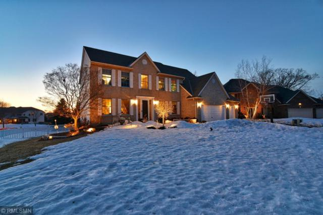 13187 Crookhaven Court, Rosemount, MN 55068 (#5201380) :: MN Realty Services