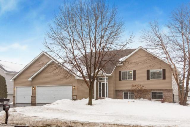 9511 207th Street W, Lakeville, MN 55044 (#5201397) :: MN Realty Services