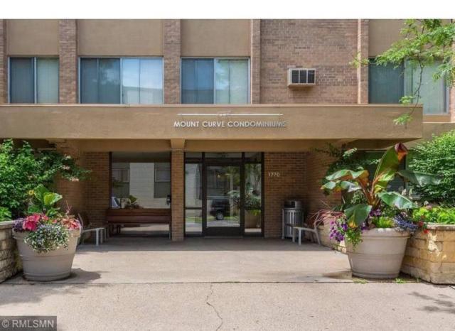 1770 Bryant Avenue S #118, Minneapolis, MN 55403 (#5201564) :: The Preferred Home Team