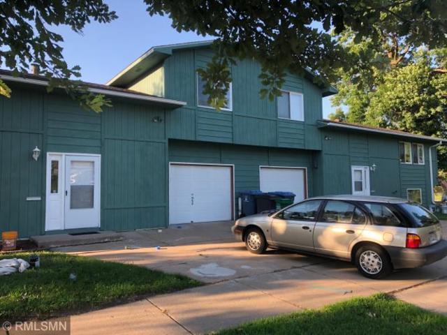 927-929 Winter Street NE, Minneapolis, MN 55413 (#5201580) :: The Preferred Home Team