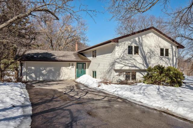 3308 Country Wood Drive, Burnsville, MN 55337 (#5201605) :: MN Realty Services