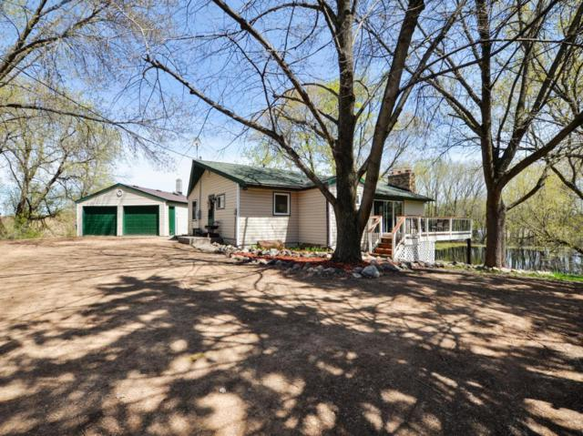 24350 141st Avenue N, Rogers, MN 55374 (#5201640) :: House Hunters Minnesota- Keller Williams Classic Realty NW