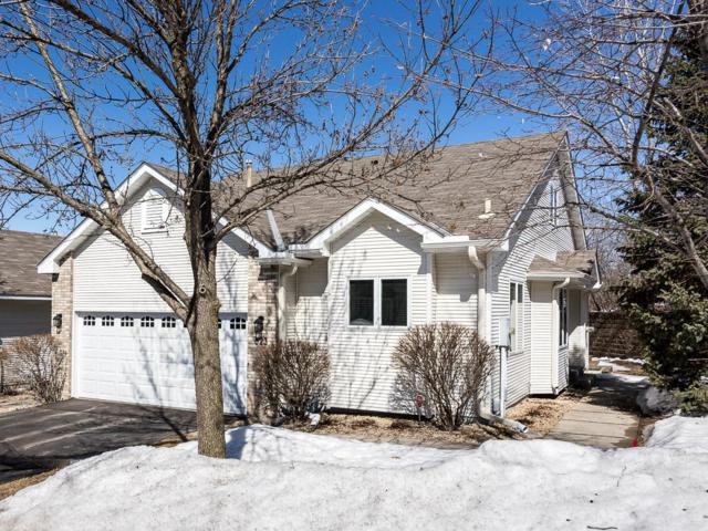 823 Wescott Square, Eagan, MN 55123 (#5201655) :: MN Realty Services