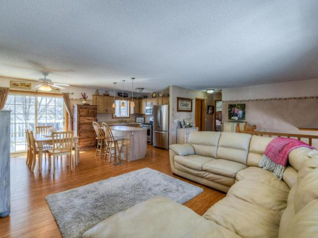 429 Pond View Road NW, Saint Michael, MN 55376 (#5201664) :: House Hunters Minnesota- Keller Williams Classic Realty NW