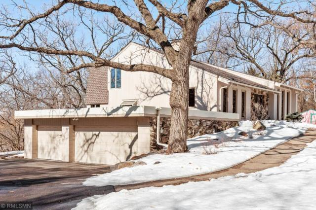 1640 Blackhawk Hills Road, Eagan, MN 55122 (#5201732) :: MN Realty Services