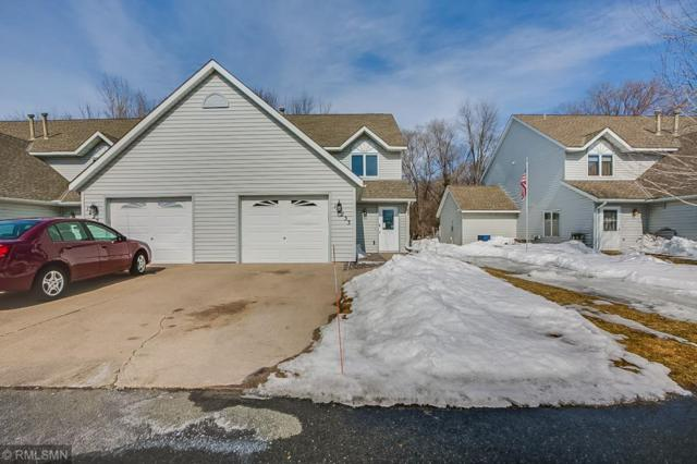 12233 191st Avenue NW, Elk River, MN 55330 (#5201779) :: The Janetkhan Group