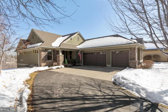 8 Larch Lane, North Oaks, MN 55127 (#5201786) :: The Janetkhan Group