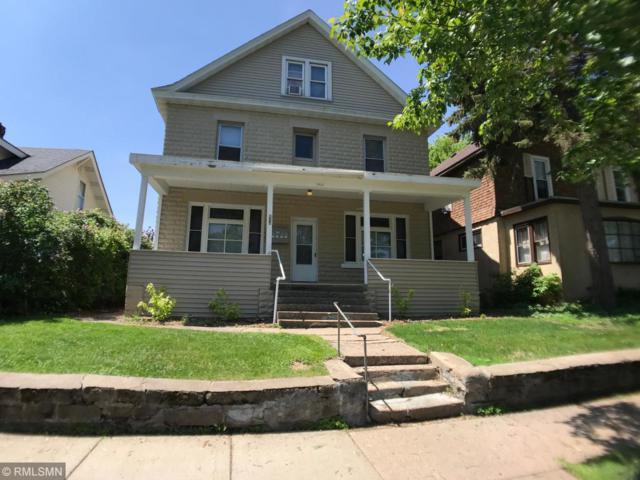 744 Simon Avenue, Saint Paul, MN 55117 (#5201788) :: The Preferred Home Team