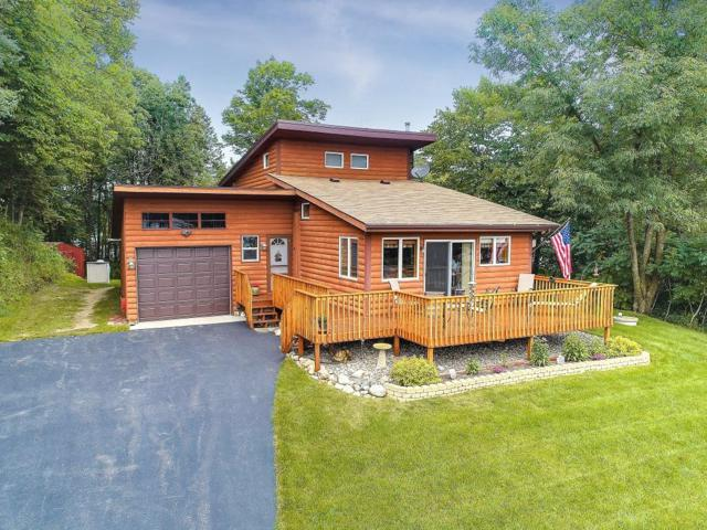 6484 A County Road NE, Outing, MN 56662 (#5201800) :: The Odd Couple Team