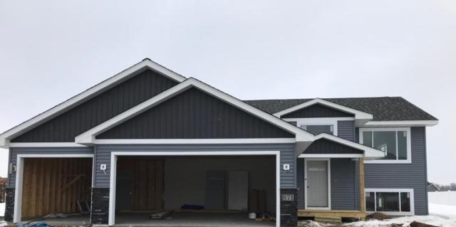 871 Brady Lane, New Richmond, WI 54017 (MLS #5201897) :: The Hergenrother Realty Group