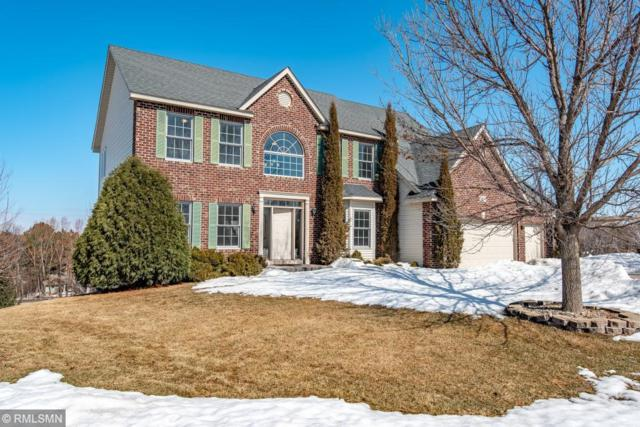 16119 Hominy Court, Lakeville, MN 55044 (#5201937) :: MN Realty Services