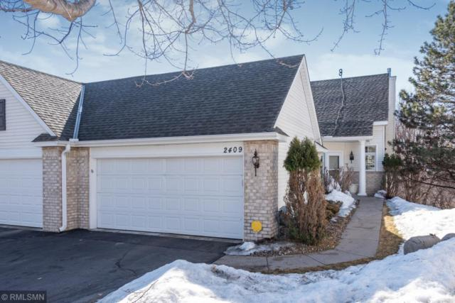 2409 Skyline Drive, Bloomington, MN 55425 (#5202125) :: Hergenrother Group