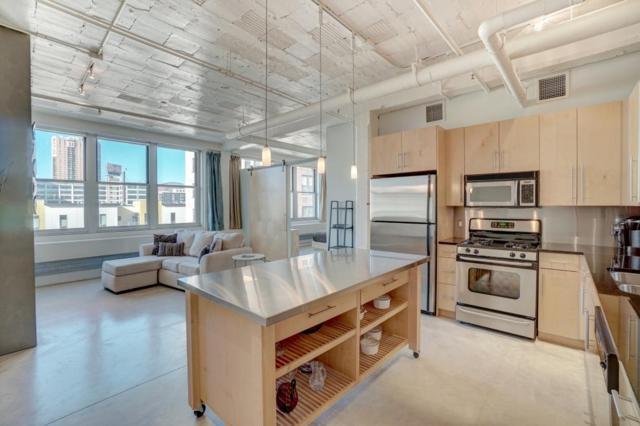 225 9th Street E #505, Saint Paul, MN 55101 (#5202148) :: Olsen Real Estate Group