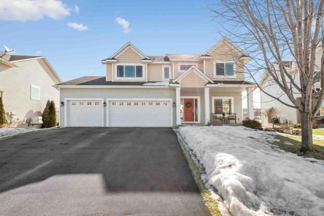 1833 Foothill Trail, Shakopee, MN 55379 (#5202243) :: MN Realty Services