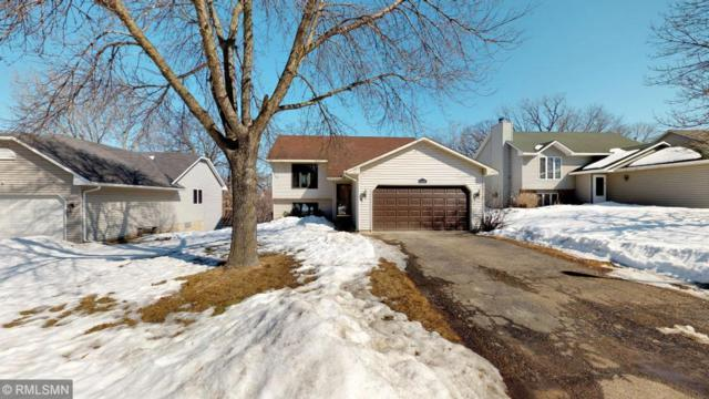 3668 Canary Way, Eagan, MN 55123 (#5202313) :: MN Realty Services