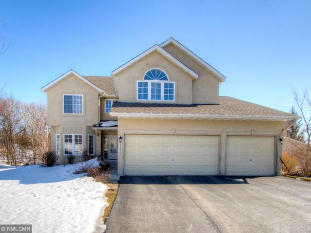 15860 Kendale Drive, Lakeville, MN 55044 (#5202327) :: MN Realty Services
