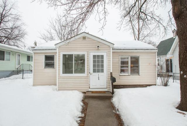 1109 Magnolia Avenue E, Saint Paul, MN 55106 (#5202347) :: Olsen Real Estate Group
