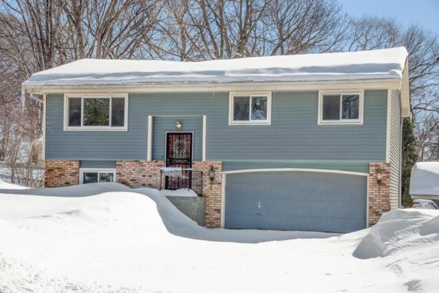 11411 134th Avenue N, Dayton, MN 55327 (#5202359) :: MN Realty Services
