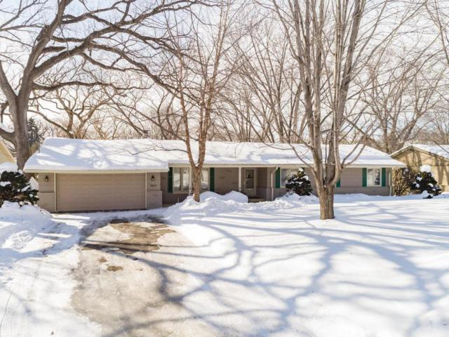 9532 Russell Avenue S, Bloomington, MN 55431 (#5202373) :: Hergenrother Group