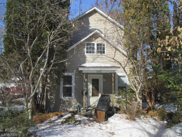 1315 2nd Street, Hudson, WI 54016 (#5202429) :: Olsen Real Estate Group
