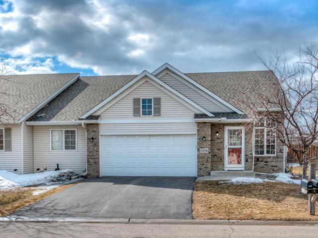 13236 Williamsberg Drive, Savage, MN 55378 (#5202465) :: Hergenrother Group