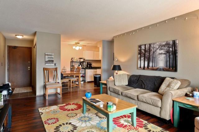 7316 W 22nd Street #304, Saint Louis Park, MN 55426 (#5202569) :: House Hunters Minnesota- Keller Williams Classic Realty NW
