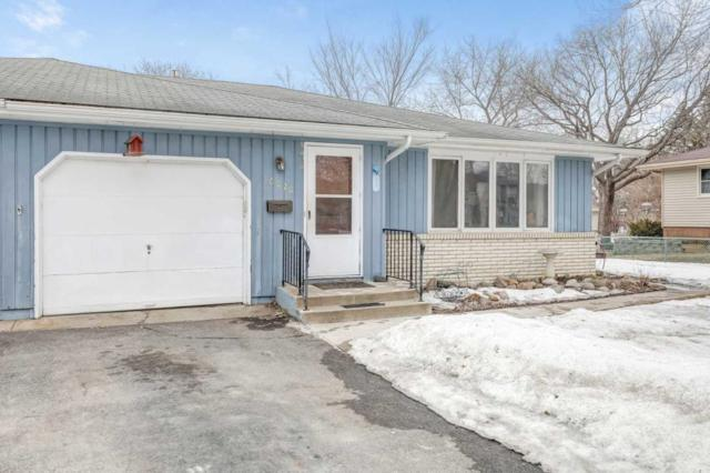10020 Blaisdell Avenue S, Bloomington, MN 55420 (#5202579) :: Hergenrother Group