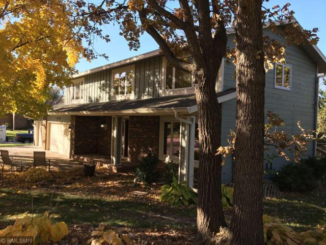 5124 W 104th Street, Bloomington, MN 55437 (#5202614) :: Hergenrother Group